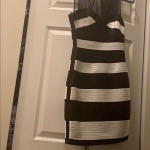 BCBGMaxAzria Dresses - Dress
